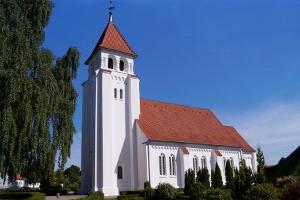 Nr. Bjert kirke