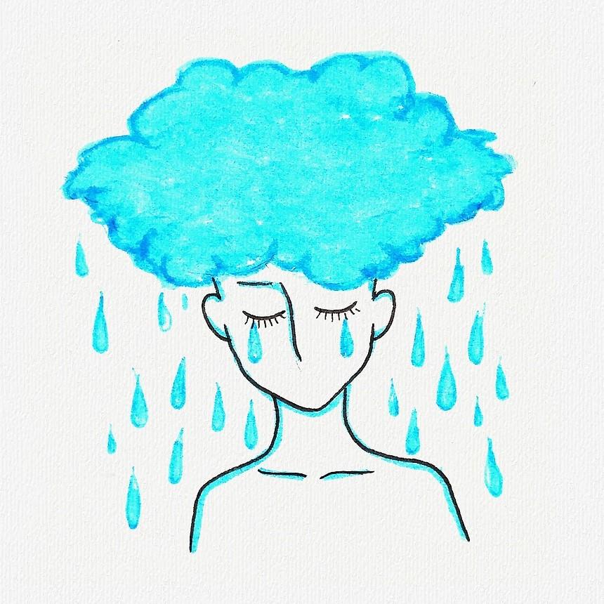 Hvordan møder vi mennesker i sorg?
