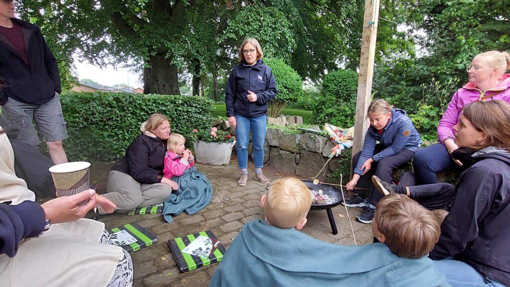 Hele Danmarks Familieklub i Vamdrup