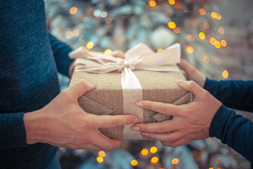 Ansøgning til julehjælp klar